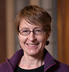 Kathrin Bower, Faculty Leader