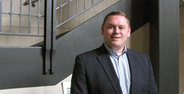 Hugh Nicholson, '09