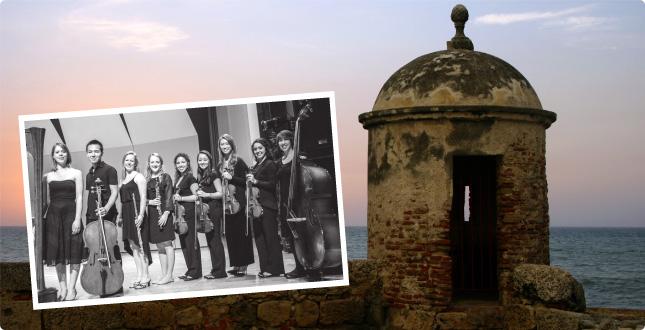 On Tour: Cartagena