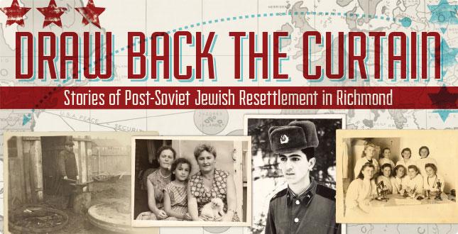 Exhibiting Soviet Jewish History