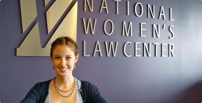 Samantha Lint, '14