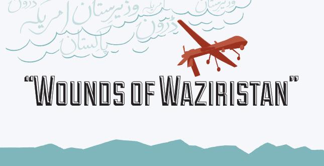 Documentary Film: Wounds of Waziristan