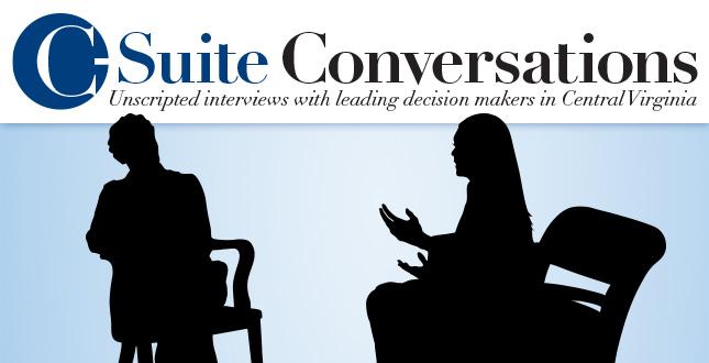 C-Suite Conversation with Thomas A. Silvestri, Richmond Times-Dispatch